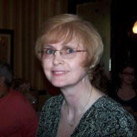 Joan Hassler, guest blogger and Senior Administrative Assistant at TIAA-CREF in New York