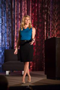 Christy Wright of Dave Ramsey's Speaker Group (The Lampo Group)