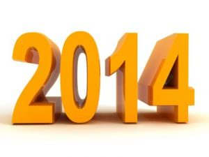 2014 is the year of BIG!