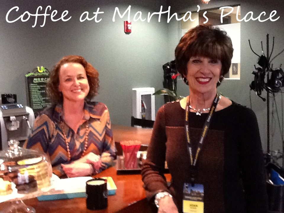 Dave Ramsey Entreleader Series Martha's Place Coffee
