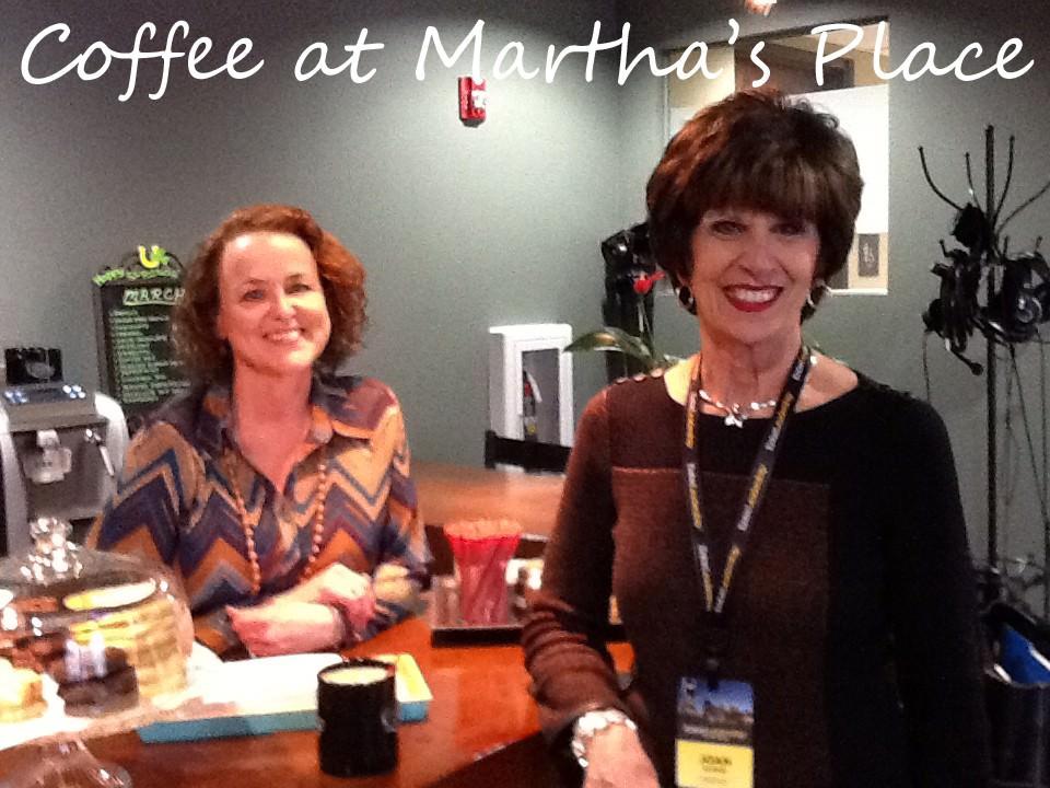 Dave Ramsey Entreleader Series Martha's Place Coffee