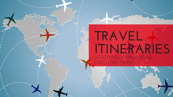 travel-itineraries