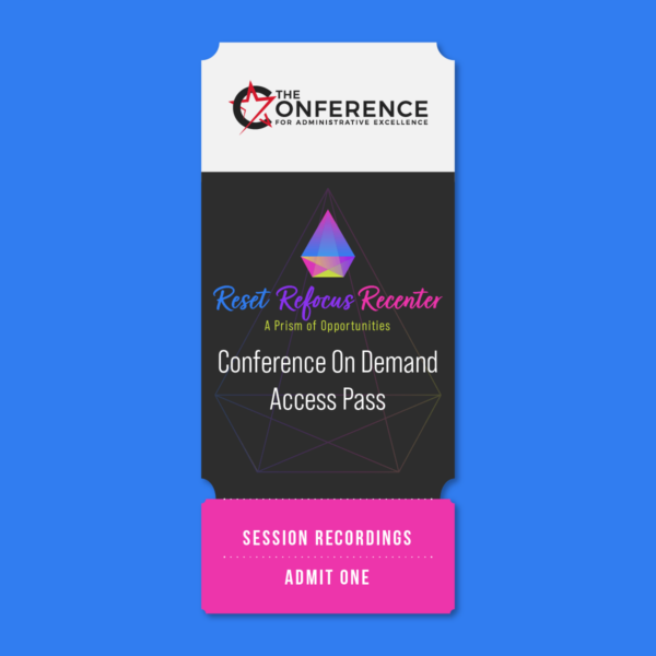 Administrative Conference On Demand